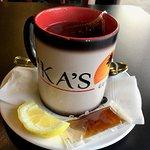 紅茶アールグレー