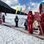 Scuola Sci e Snowboard Dolomiti di Sesto