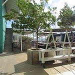 Restaurant / Bar Terrace