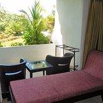 Foto de The Gateway Hotel Janardhanapuram Varkala