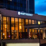 Photo de Hyatt Regency Morristown
