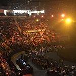 Foto de Motorpoint Arena Nottingham