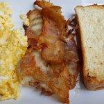 Breakfast (not included)