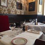 Restaurant Allard Foto