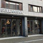 Sellanraa Bok & Bar