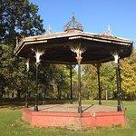 Bothwell Road Park