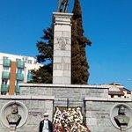 Hadzhi Dimitar Monument