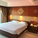 Foto de Rayaburi Hotel Patong