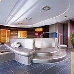 Lindner Congress & Motorsport Hotel Nürburgring Foto