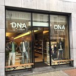 DNA by Newstyle
