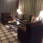 The Leela Ambience Gurugram Hotel & Residences Foto