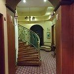 Hotel Talisman Foto