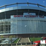 Foto di Sports Authority Field at Mile High