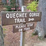 Photo de Quechee Gorge