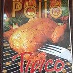 Pollo Tipico