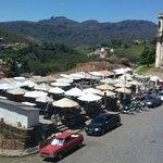 Photo of Largo de Coimbra arts market