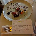 Foto de The Gibson Hotel