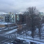 Foto de Homewood Suites by Hilton Salt Lake City - Downtown