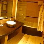 Hotel L'Arboisie Photo