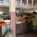 Photo of Mercado municipal mindelo, sao vicente