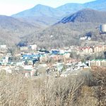 from gatlinburg bypass