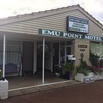 Foto de Emu Point Motel & Apartments