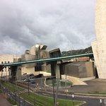 Foto de Bistró Guggenheim Bilbao