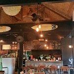 Photo of Wacko Burger Cafe