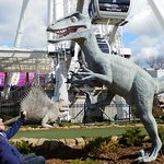 Photo of Dinosaur Adventure Golf