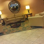 Photo de Holiday Inn Express Winfield - Teays Valley