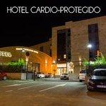 Photo de Hotel IBB Recoletos Coco Salamanca
