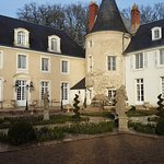 Foto di Chateau de Beauvois