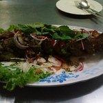 Lek Seafood Foto