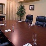 Marshal Board Room