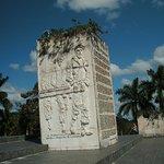 Photo of Mausoleo del Che Guevara