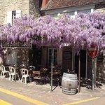 Cave Saint Louis, Cave a Vin, Bar a Vin, Restaurant