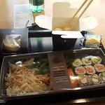 Photo of Sushi Shop