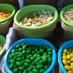 Chowrasta Market Photo