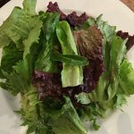 Country Line Baby Greens