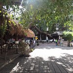Photo of Los Tulipanes Restaurante, Bar & Cenote