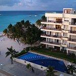 Foto di Ixchel Beach Hotel