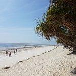 Foto de Neptune Pwani Beach Resort & Spa