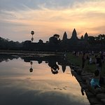 Photo of Angkor Wat Photography Workshops and Tours