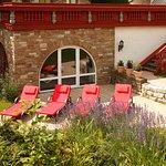 Foto de Koenigshof Hotel Resort