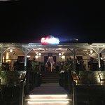 Sol e Luna Restaurant in St Martin
