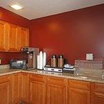 Red Roof Inn Spartanburg Foto