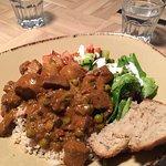 Beef Goulash...so delicious!!