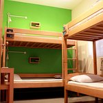 Envoy Hostel and Tours Foto