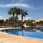 Photo de Marrakech Ryads Parc & Spa by Blue Sea