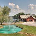 Foto de River Plantation RV Resort